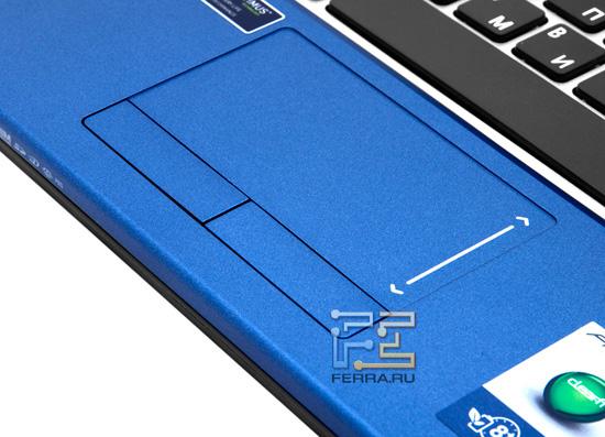 Сенсорная панель Acer Aspire 4830T