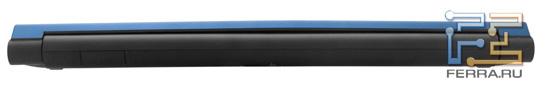 Задний торец Acer Aspire 4830TG
