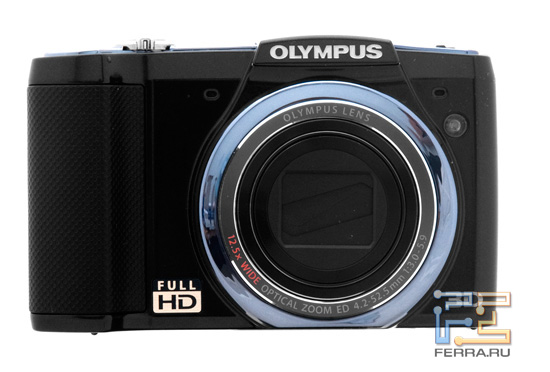Olympus SZ-20 в черном корпусе