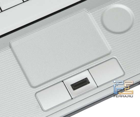 Сенсорная панель Fujitsu LIFEBOOK S761