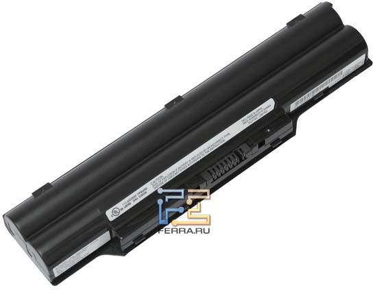 Аккумулятор Fujitsu LIFEBOOK S761