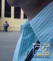 Пример фотографии, снятой камерой смартфона Sony Ericsson Xperia Play