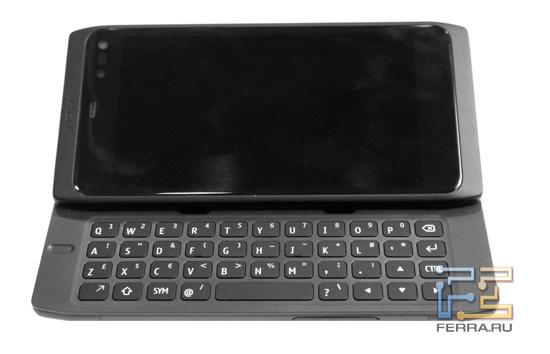 Nokia N950 - смартфон для разработчиков