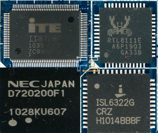 USB 3.0 основан на популярнейшем чипе NEC Renesas D720200