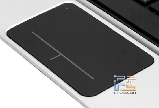 Сенсорная панель HP Pavilion dm1-3100er