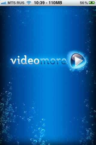 как скачать с видеоморе
