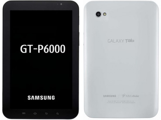 Samsung Galaxy Tab 7, �����