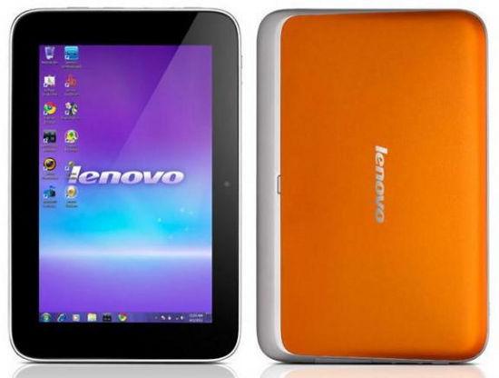 Lenovo IdeaPad Tablet P1