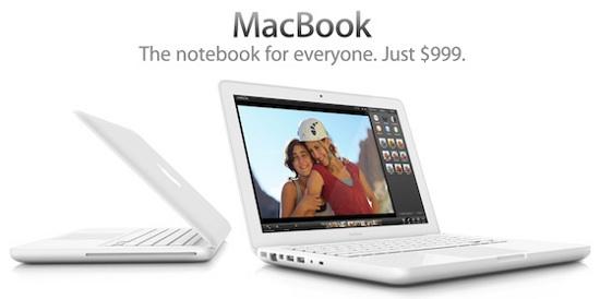 MacBook, ���� � �����