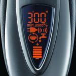 Многофункциональный ЖК-дисплей - неизменный атрибут электробритв верхнего ценового диапазона