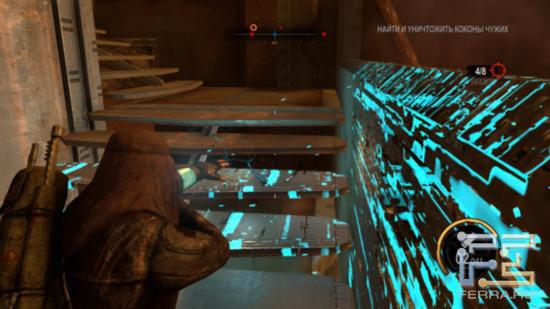 Чудо-рукой в Red Faction: Armageddon можно отремонтировать все что угодно
