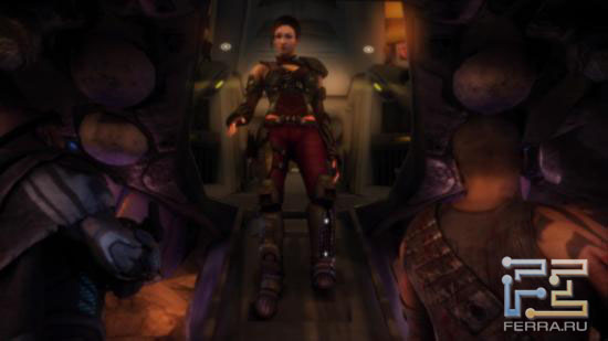 Red Faction: Armageddon -
