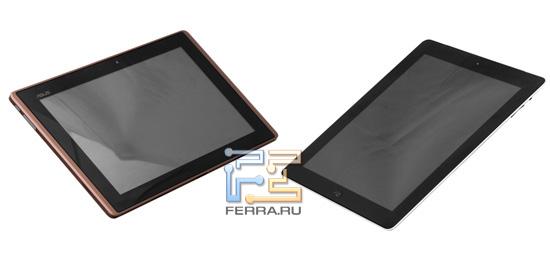 ����� ������ ������ � iPad2. ���� ����������.