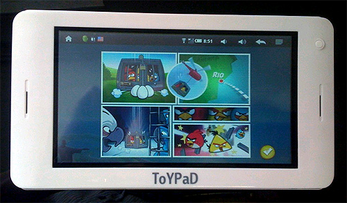 ToyPad
