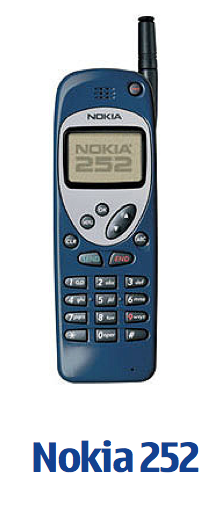 Nokia 252