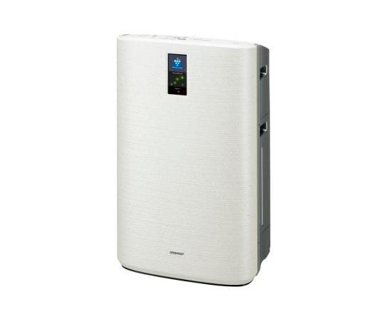 Климатический комплекс Sharp KC-C150E - для тех, кто предпочитает бескомпромиссные варианты. Все самые современные технологии предлагаются за сумму около 22 тыс. рублей