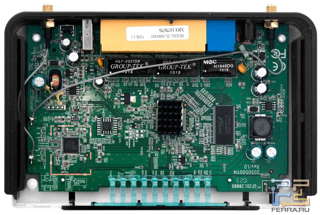 Tl-mr3420 open wrt firmware - 3a501