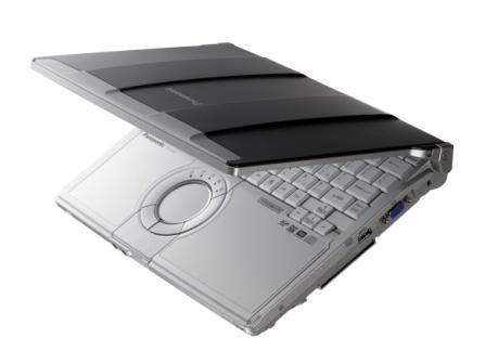Panasonic Toughbook S10