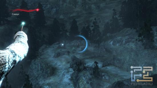 Если Harry Potter and the Deathly Hallows: Part 2 попробовать сравнить с Call of Duty: Modern Warfare 2, то данный эпизод мог бы стать достойной альтернативой уровню с AC-130, в котором игрок оказывает поддержку отряду с воздуха