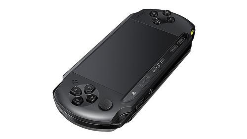 Встречайте: PSP-E1000!