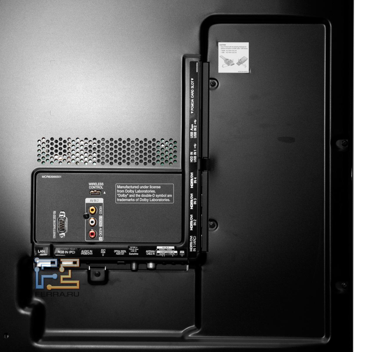 Ultra UHD 4K телевизор LG 43UH610V характеристики обзоры