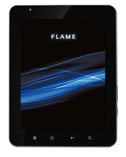QUMO Flame