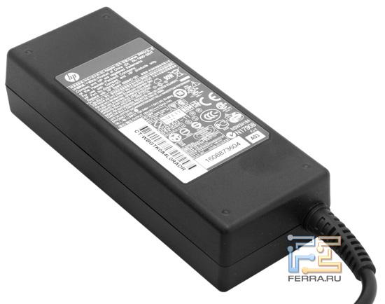 Блок питания HP ProBook 4530s