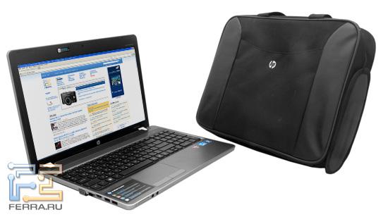 Сумка HP ProBook 4530s