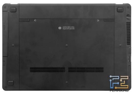Днище HP ProBook 4530s
