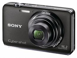 Sony Cyber-shot WX9