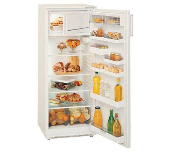 Недорогой холодильник отечественного производства Атлант МХ 365-00