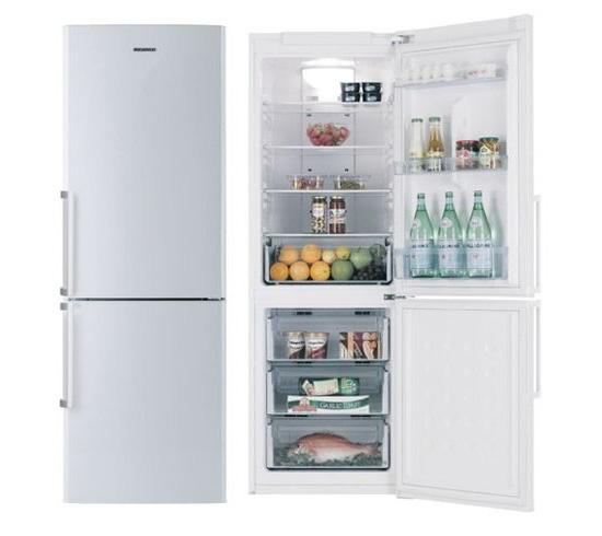 Холодильник Samsung RL 34SGSW