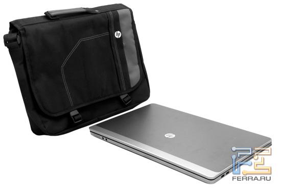 Сумка для транспортировки HP ProBook 4730s
