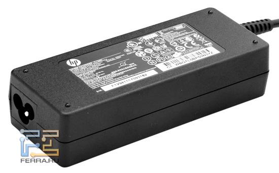 Блок питания HP ProBook 4730s