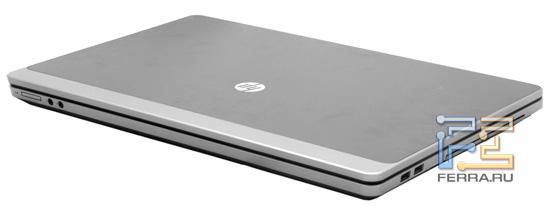 Закрытый HP ProBook 4730s