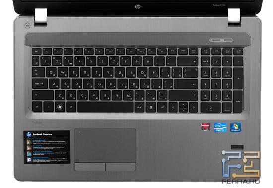 Клавиатура HP ProBook 4730s