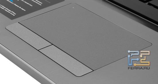 Сенсорная панель HP ProBook 4730s