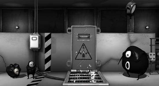 GamesCom 2011 Что произойдет, если один из героев Escape Plan ступит на решетку, предсказать несложно