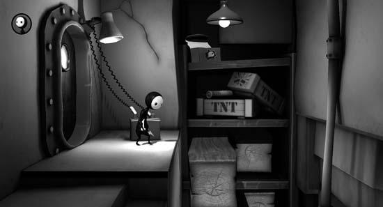 GamesCom 2011 Создается впечатление, что разработчики Escape Plan напрягли все воображение, чтобы сделать каждый кусочек уровня опасным для жизни