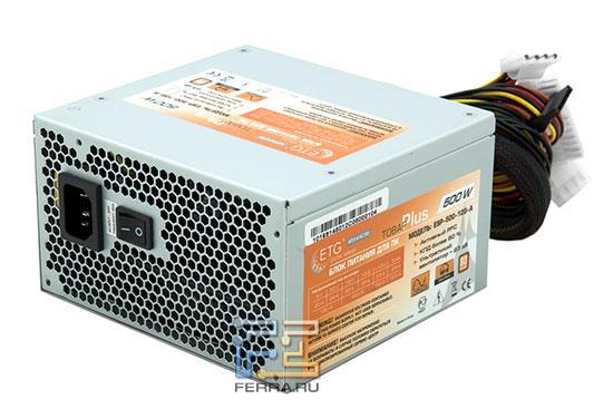Внешний вид ESP-500-12G-A