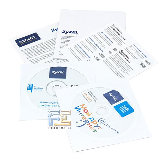 Полезно, что среди бумажек в коробке есть памятка по управлению конференц-связью