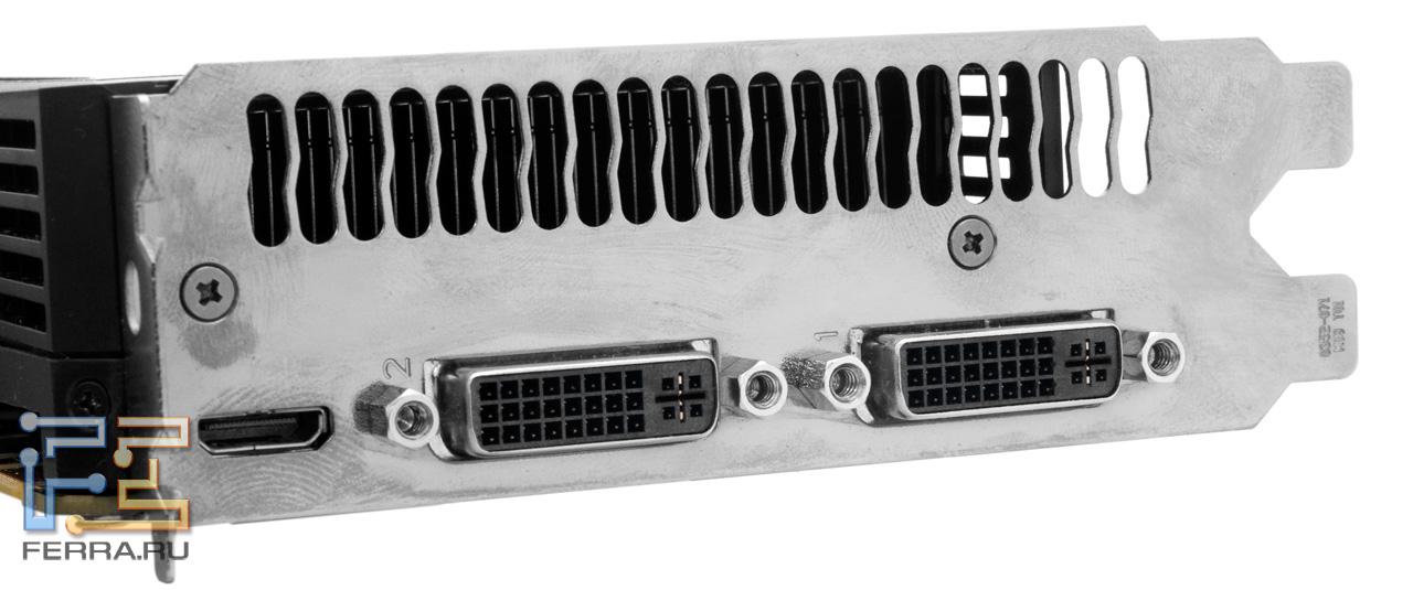 570 AMP! и GTX 580 AMP!