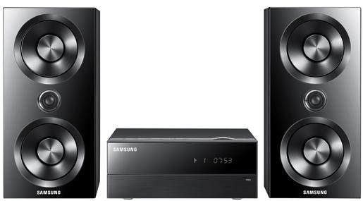 Samsung MM-D530D