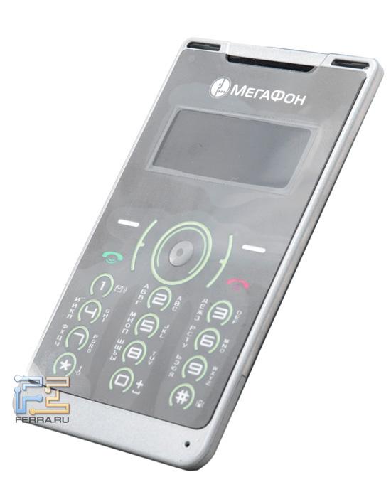 Телефон МегаФон Минифон Slim