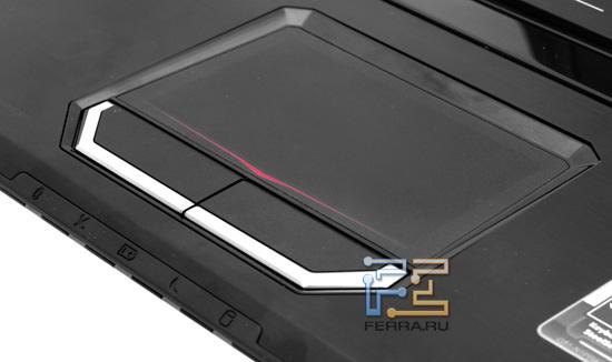 Сенсорная панель MSI GT780R