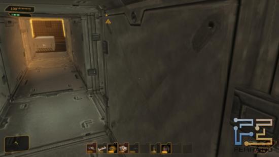 Запомните, для успеха в Deus Ex: Human Revolution нужно зазубрить лишь одну фразу -