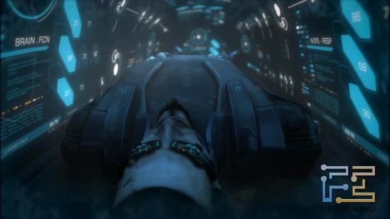 Согласитесь, порой спутать Адама Дженсена, героя Deus Ex: Human Revolution, с Нео проще простого