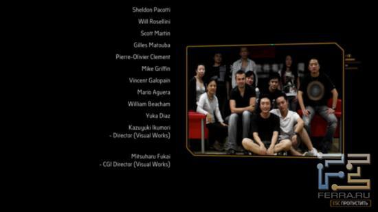 Об заклад бьемся - эти ребята в Deus Ex: Human Revolution точно приложили руку к созданию виртуального Шанхая