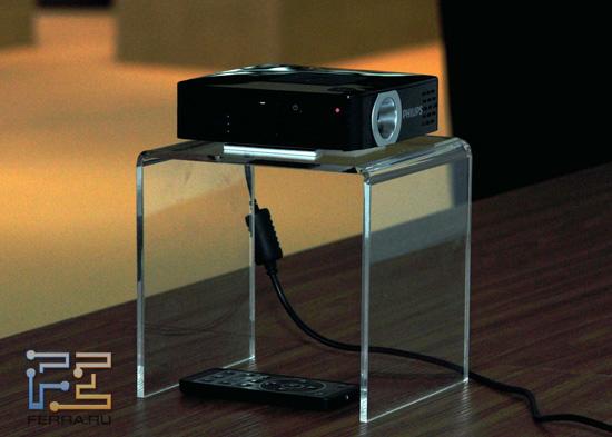 Светодиодный проектор PicoPix от Philips