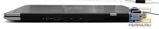 ����� �������� �� ������ ������ Acer Aspire S3